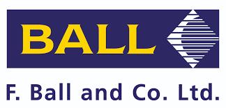 FBall Logo