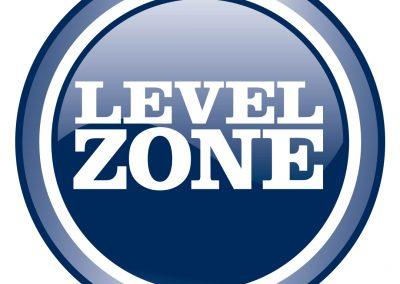 Level Zone Logo