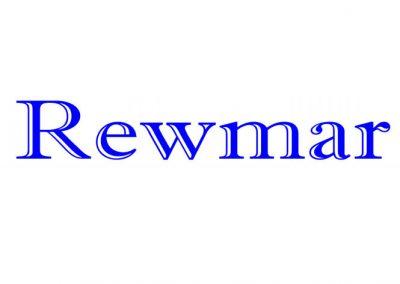 Rewmar Logo
